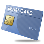 Smart Cards for access control