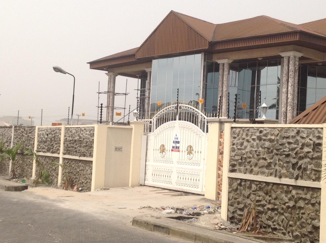 electric fencing companies in nigeria