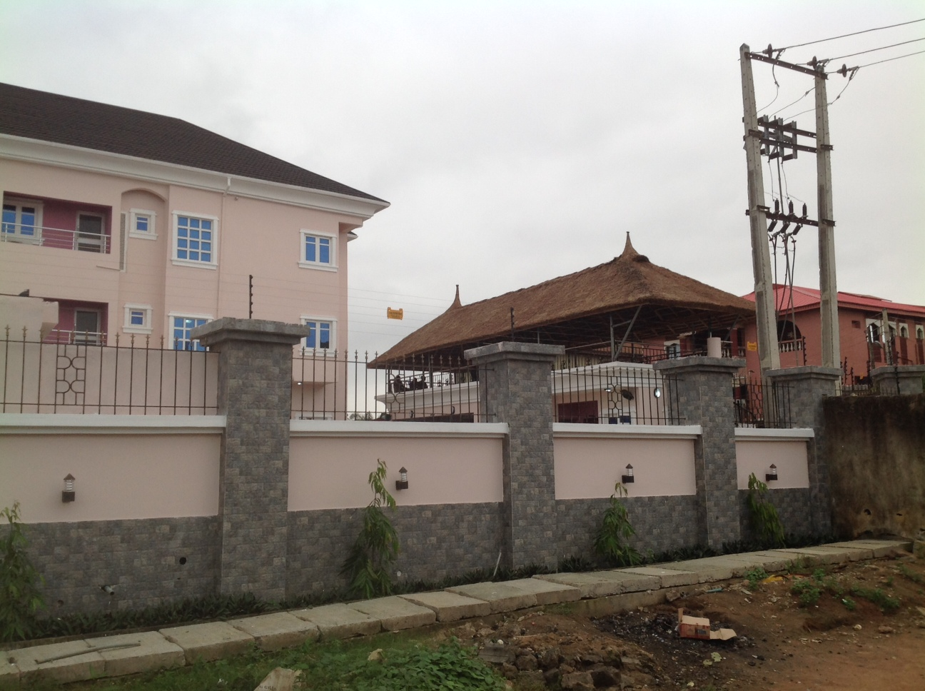 electric fencing companies in lagos nigeria