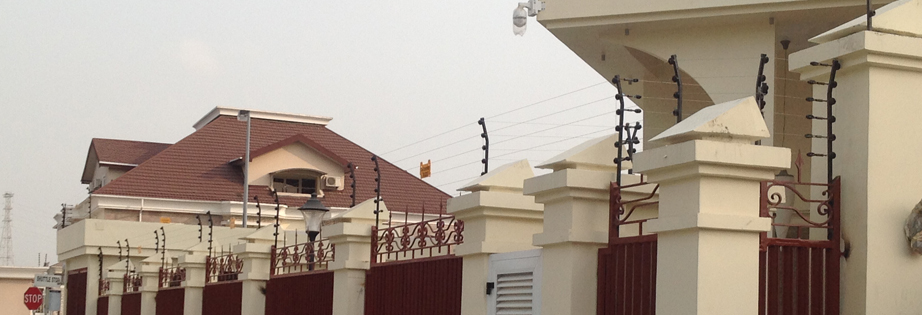electric fence dealers in lagos nigeria