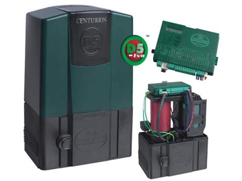 centurion gate motors prices