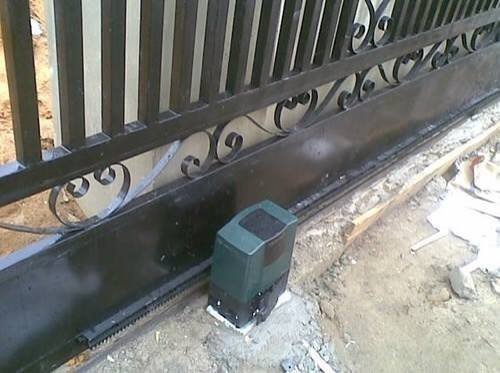sliding gates dealer in lagos nigeria