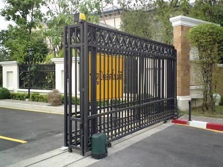 centurion automatic gate nigeria