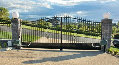 automatic gate dealers in nigeria